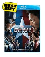Captain America: Civil War ONLY $7.99 ~ Save $17