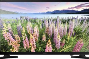 OMG, SAVE $250 ~ 50″ Samsung HDTV from Best Buy!