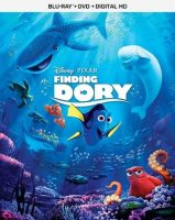 """Finding Dory"" BD Combo Pack ~ 50% OFF for Prime, Only $19.99!!"