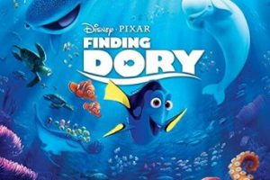 """""""Finding Dory"""" BD Combo Pack ~ 50% OFF for Prime, Only $19.99!!"""