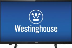 $60 OFF the 32″ Westinghouse HDTV ~ Only $90 +Free 2-Day Ship!