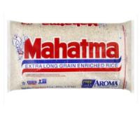 5lb. Mahatma Rice at Publix for $1.74 (just .35/lb!) +Get Coupons!