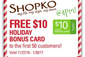 photograph regarding Shopko 20 Off Printable Coupon called shopko How in direction of Retailer For Totally free with Kathy Spencer