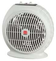 OceanAire Warmwave Fan Heater, $12.97 for Prime! (57% OFF)