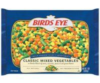 Birds Eye Veggies 29¢ at Shaw's 07/28 – 08/03