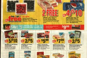 Stop & Shop Early Ad Scan – 12/2 – 12/8