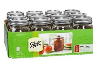 Unbeatable Deal on Mason Jars!!