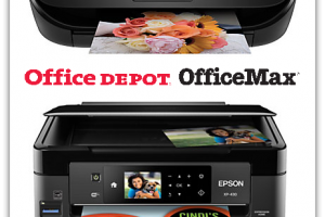 Need a Printer? These are 50% OFF for #CyberMonday!