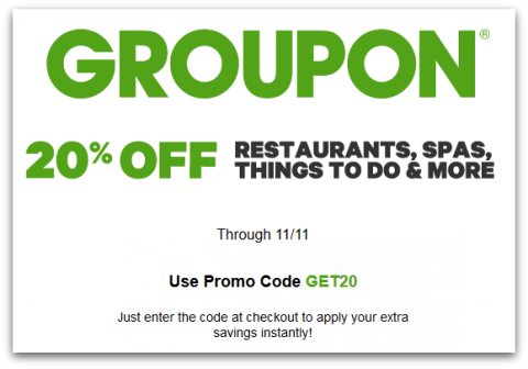 Groupon Coupon! | How to Shop For Free with Kathy Spencer