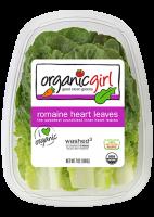 $2 OrganicGirl Salad Mixes @ Publix, 11/10-16
