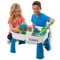 Kinetic Sand Table UNDER $20 ~ 50% off!