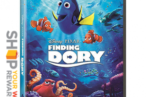 Finding Dory (DVD) $10.78 ~ Hot Gift Price!