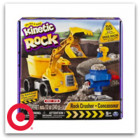 50% OFF Kinetic Rock-Rock Crusher @ Target ~ Today Only!