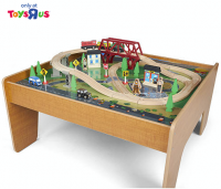$55.99 ~ 55pc. Imaginarium Train Set with Table +FREE Ship! (Reg/$110)