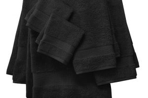 OVER $60 OFF 6-pc. Bath Towel Value Pack from Kohl's!
