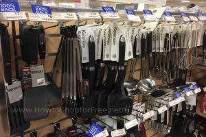 FREE Kitchen Utensils ~ 100% Back in SYWR @ Sears! (YMMV)
