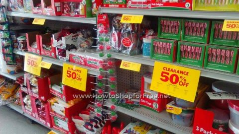 Family Dollar Christmas Day Hours.Fd Xmas Clearance How To Shop For Free With Kathy Spencer