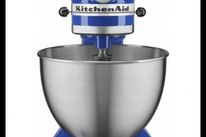 52% OFF KitchenAid Ultra Power Tilt-Head Stand Mixer!