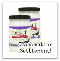 BetterBody Coconut Oil Class Action Settlement