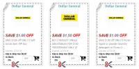 Daily Dimes has DG Coupons ~ Renuzit, Purex & Soft Scrub!