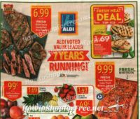 ALDI Early Ad Scan ~ July 16-22