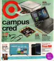 Target Ad Scan ~ August 20-26