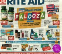 Rite Aid Ad Scan ~ September 17-23