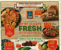 ALDI Early Ad Scan ~ January 8th-14th!