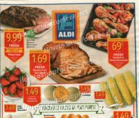 ALDI Early Ad Scan ~ July 23-29