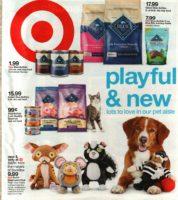 Target Ad Scan ~ September 17-23