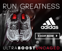 15% adidas Coupon ~ Sign Up for Emails!