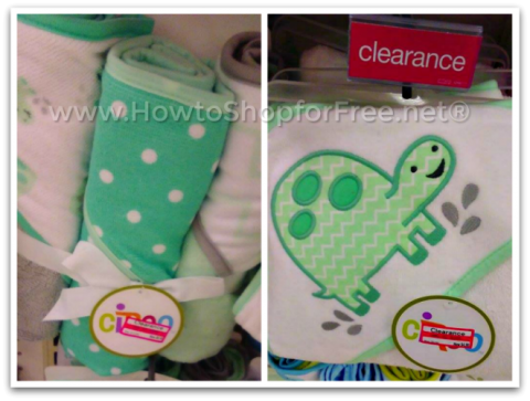 Baby Towel Clearance How To For