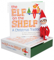 70% OFF Elf on the Shelf at Michael's ~ Snag Yours for Next Year!