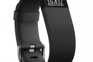 HURRY!!!  Fitbit HR only $77.97!!!