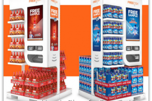 NEW Freeosk Offers @ Sam's Club, Walmart + Giant Eagle!