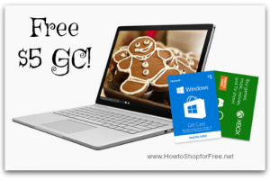 microsoft rewards | How to Shop For Free with Kathy Spencer