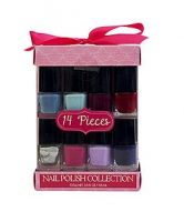 *FREE* 14-Piece Nail Polish Set from Sears!! Cute!!