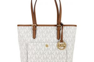 OVER HALF OFF Michael Kors Tote from Sears!!