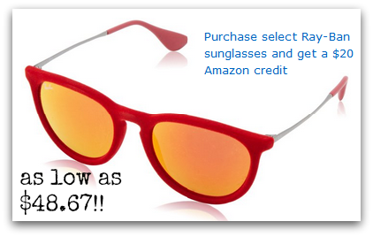 0ae3ceef4eb HOT Ray-Ban Deal!!