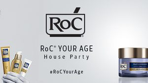 Host a RoC® Your Age House Party
