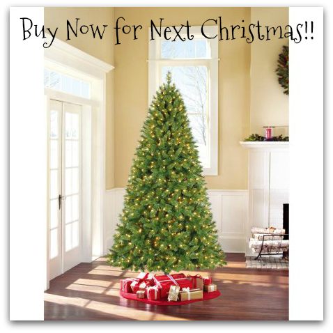 pre lit 75 artificial christmas tree 75 off buy for next year - 75 Pre Lit Christmas Tree