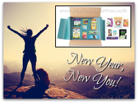 "FREE ""New Year, New Year"" Amazon Sample Box!"