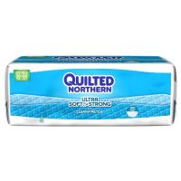 Quilted Northern Ultra as low $7.14 @ Target ~ 30 Double Rolls