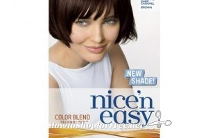 .11 Clairol Nice N Easy Hair Color ~ LAST DAY! (1/24)