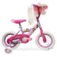 $21 Disney Princess Bike / $24 Trolls Bike ~ 70% OFF!