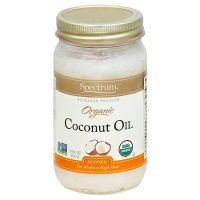 FREE Spectrum Coconut Oil @ Target, Check Your Store!