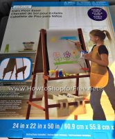 $14 Kid's Easel at Michael's!!! (Reg/$70) HOT Find!