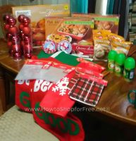 Mirk Scored Awesome 25¢ Holiday Goodies @ DG!
