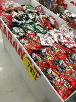 75% Off Candy at Rite Aid