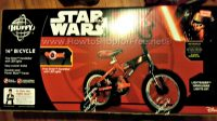 14″ Huffy Star Wars Bike UNDER $24 @ Target!! (Was/$80)